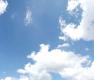 '파란 가을 하늘 아래서'
