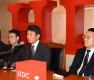HDC 정몽규 회장, 아시아나항공 인수 관련 기자회견