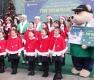 스타벅스, 산타 바리스타 캠페인
