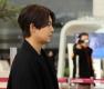 김현중 '팬과 눈맞춤'