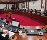 이낙연 총리 '예산안 관련 국무회의 주재'
