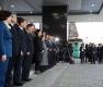 퇴임하는 이낙연 총리 '총선 앞으로'