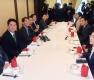 안철수, 바른미래당 의원들과 오찬간담회