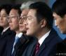 김태우-김상교, 통합신당 지지 선언