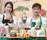 스타벅스, 봄 대표 음료 '슈크림 라떼' 출시