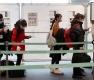 입국하는 중국 유학생 20학번 신입생들