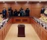 총선 공명선기지원 관계장관회의