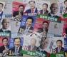 21대 총선 선거벽보 제출