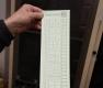 '역대 최장 48.1cm' 투표용지