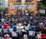 대규모 집회 나선 민주노총