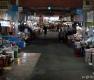 코로나19 재확산에 한산한 전통시장