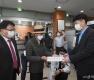 北 피격 공무원 유가족, 국방부에 정보공개청구서 제출