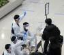 오늘부터 국내 입국 외국인 'PCR 음성 확인서' 의무화