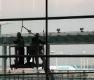 인천공항, 포스트 코로나 대비 대청소 실시