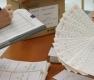 4.7 재보선 투표용지 검수 작업