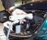 제네시스 첫 전기차 G80 전동화 모델 공개