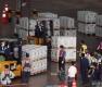 직계약 화이자 백신 약 160만 회분 인천공항 도착