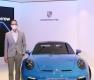 포르쉐코리아, 타이칸 크로스 투리스모-911 GT3 국내 출시