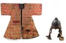 골동품 아닌 유물…500년 전 임진왜란 갑옷 등 800여점 전시