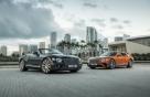 벤틀리, '컨티넨탈 GT V8'  내년 초 국내 인도...亞최초