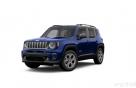지프, 소형 SUV '레니게이드' 가솔린 사륜구동 모델 출시…3990만원