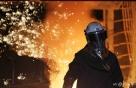 철광석 순식간에 100弗 깨져…철강업계 이번엔 '하락속도' 고민