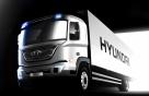 현대차, 준대형 트럭 '파비스' 내달 출시..렌더링 이미지 첫 공개