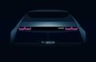 현대차, EV 콘셉트카 '45' 티저 이미지 공개