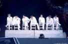 BTS, 美레코드협회 2번째 '골드앨범'…블랙핑크도 '골드' 대열에