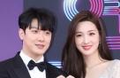 최민환·율희 부부, 쌍둥이 임신…누리꾼 관심 폭증