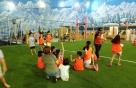 볼베어파크…대형 실내 스포츠 테마파크 되다