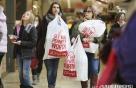 美 소비 3개월래 최대 증가…물가는 잠잠