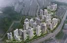 현대건설, 부천 '일루미스테이트' 분양