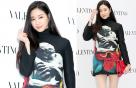 김사랑, 패션 행사 참석…뱀파이어 미모 '눈길'