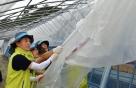 NH농협손보, 태풍 링링 피해 과수 농가 복구 돕기 나서
