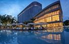 文 대통령이 미얀마 순방 중 체크인한 호텔은?