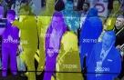 영국, 경찰차에 붙은 '안면인식 카메라' 논란