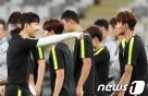'리피의 中 나와!' 한국, EAFF 3경기 부산아시아드서 열린다