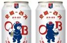 오비맥주, 뉴트로 'OB라거' 두달간 한정 판매