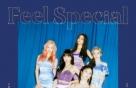 트와이스, 'Feel Special' 콘셉트 티저 공개