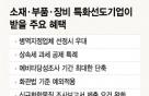 [단독]'日대응' 소부장 기업 파격 지원…병역 등 50여 특례