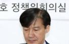 """""""조국 보호 개혁?"""" 여론 악화에 '주춤'…""""훈령보다 입법"""" 주장도"""