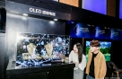 LCD發 불황 직격탄 LG디스플레이, 中OLED TV 공략 가속화