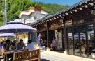 [르포] 연매출 1.2억 '청수정 카페' 열었더니…인구 늘어난 순천