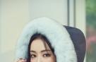 """이다희, '아이더' 뮤즈 발탁…""""고급스러워진 아웃도어"""""""
