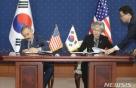 韓美 새 방위비 협상 개시, 24~25일 서울서 개최