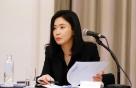 '마약 국제회의' 윤석열 옆자리 지킨 긴머리 여검사 누구?