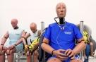 차량 충돌시험, 사람 대신 앉은 '더미'…몸값만 10억