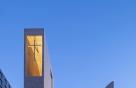 서울 광화문 '새문안교회' AMP 건축설계부문 문화건축 수상