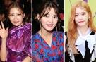 이사배·남보라·이유비…'랭앤루' 패션쇼 참석한 ★들